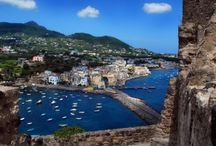 Isola d'Ischia / Island Ischia