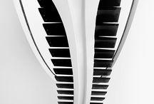 Black & white / by Marina Lazic