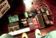 Guitar Recording