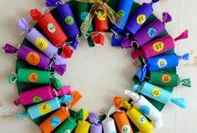 Ramadan craft and decoration