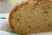 pane con altri cereali (2) farine di avena, mais, riso, grano saraceno, kamut / farine da trovare: quinoa (lo trovi in semi), grano amaranto