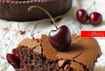 Dessert Torta al Cioccolato