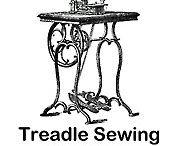 Treadle Machine