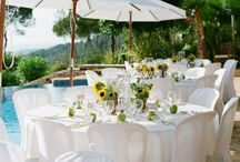 Wedding villas in Ibiza / A selection of fabulous properties to hold your wedding at, whatever the style, budget, location and type of celebration you dream of