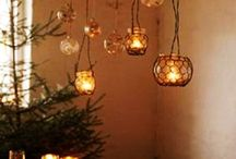 Lighting ideas / by Stacy Hartless