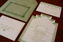 Wedding Invites / by Alice Johnson