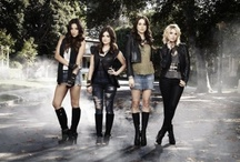 Pretty Little Liars / by Thilde