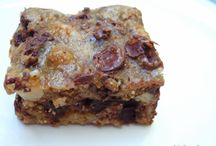 Gluten-Free Bars and Cookies on GFE / Sharing all my favorite gluten-free bars and cookies on my gfe site.
