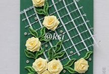 Quiling / Quilling