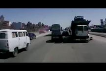 Viral Video - DANGER - Insane CAR CRASHES and Car Accidents!