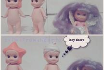Sonny Angel dolls  / toys