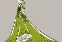 Anna | Frozen ❤️