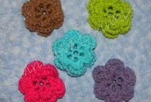 Crochet / by Stephanie Balden