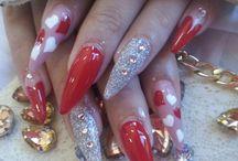 nails / Unghiute