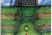 Alice in W:Alexander Koshkin / Alice in wonderland (illustrator)
