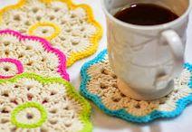 Crochet: Motifs / by Teresa Penny