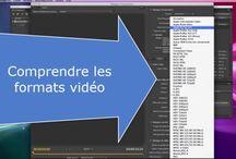 Apprendre la vidéo / Des tutoriels et des conseils pour apprendre la vidéo avec un appareil photo.