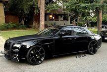 Horváth Szilárd Black Rolls Royce jetzt neu! ->. . . . . der Blog für den…