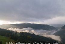 Eggental (Südtirol, Italien) / Einen Erlebnisbericht zu unserem Aufenthalt in der Destination Eggental findet Ihr auf unser Webseite: http://www.schoenebergtouren.de/regionen/italien/eggental-herbstliches-wandern-im-antlitz-von-rosengarten-und-latemar/ / by Schöne Bergtouren - Das Bergsportportal