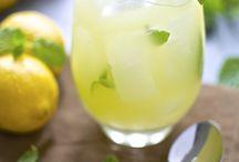 Vars lemonade