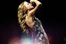 """Fearless Tour / """"To me,Fearless is living in spite of those things that scare you"""""""