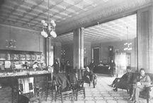 1900's Furniture & Inspiration