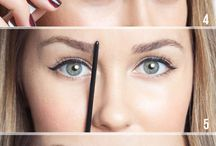 Makeup Likes / by Beautifully Addicted To
