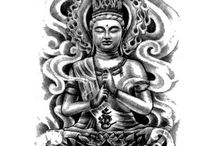 Buddha tats