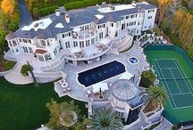Mansions All Over The World