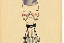 Magic & Whimsy / by Kari Compton