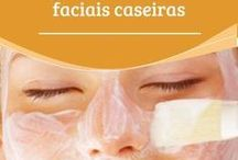 Máscaras faciais