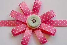 Ribbon - glorious ribbon!