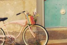 Bicycle Love / by Michelle Adams