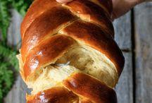 Bread Receipe