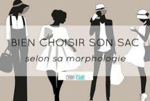 Style vestimentaire / Conseil et astuces pour avoir du style et se sentir bien habillée au quotidien