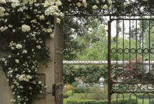 Garden - Garden Gates