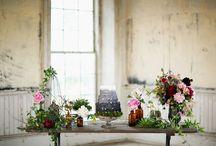 Flowers: Wedding / by Dawn Weisberg