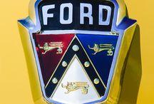 Automotive Emblems