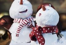 snowmans <3