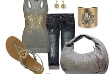 Clothing: Outfit Ideas and Pieces / by Hooligan