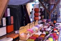 Mercado Marinero en Torrevieja