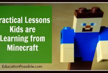 Minecraft / All things Minecraft!