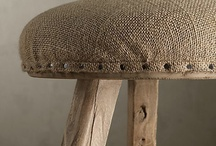 stools/chairs