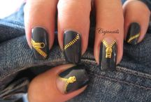 ♥❦ Nail Art ♥❦ / All About Nails and Nail Art! For invitation, please follow me and comment on my latest pin.