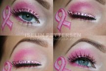 breast cancer awareness / by Barbie Norman Griffis
