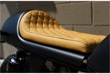 Parts - Custom Seat