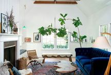 Dream Home: Contemporary Spanish