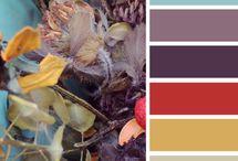 PS - Colours