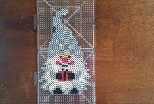 Jule pynt DIY