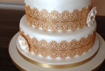 Wedding Cakes / ideas and inspiration for your wedding cakes